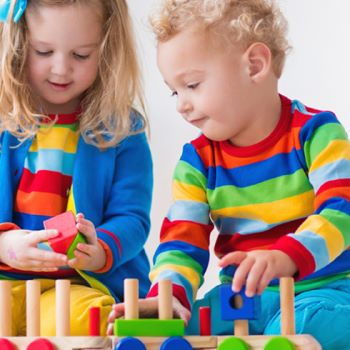 Creating A Safer Environment For Nursery Preschool Kids